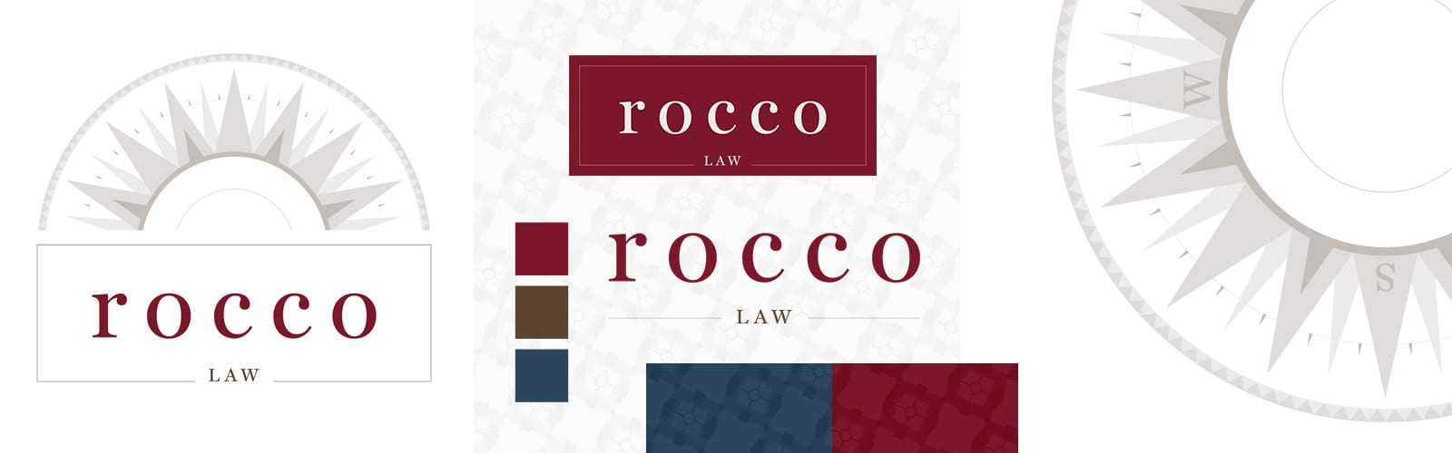 Law Firm Branding and Logo Design